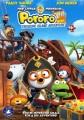 Pororo : treasure island adventure