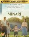 Minari [videorecording (Blu-ray disc)]