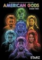 American gods. Season three