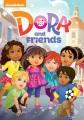 Dora and friends.
