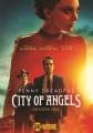 Penny Dreadful, city of angels. Season one