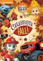 Celebrate fall!