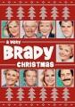 A very Brady Christmas.