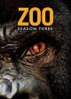 Zoo. Season three.