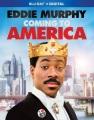 Coming to America [videorecording (Blu-ray)]