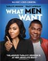What men want [videorecording (Blu-ray disc)]