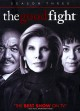 The good fight. Season three