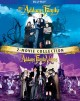 The Addams family ; and Addams family values
