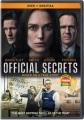 Official secrets [videorecording (DVD)]