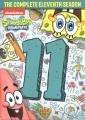 Spongebob Squarepants. The complete eleventh season.