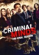 Criminal minds. The 15th and final season [DVD]