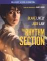 The rhythm section [videorecording (Blu-ray + DVD)]