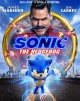 Sonic the Hedgehog [videorecording (Blu-ray disc)]