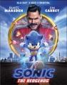 Sonic the Hedgehog [videorecording (Blu-ray + DVD)]
