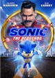 SONIC THE HEDGEHOG [videorecording].