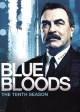 Blue bloods. The tenth season.