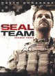 SEAL team. Season three.