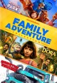 Nickelodeon movies family adventure collection [videorecording (DVD)].