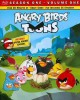 Angry birds toons. Volume 1.