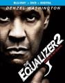 The Equalizer, 2 [videorecording (Blu-ray + DVD)]