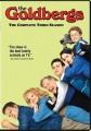 The Goldbergs. The complete third season