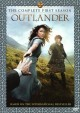 Outlander. The complete first season [videorecording (DVD)]