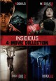 Insidious 4-Movie Collection