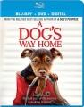 A dog's way home [videorecording (Blu-ray disc)]