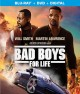 Bad boys for life [videorecording (Blu-ray disc)]