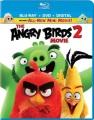 The angry birds movie 2 [videorecording (Blu-ray + DVD)]