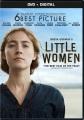 Little women [videorecording (DVD)]