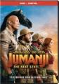 Jumanji. The next level