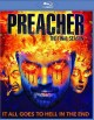 Preacher. The final season.