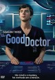 The good doctor. Season three [DVD].