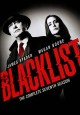 The blacklist. The complete seventh season