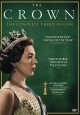 The crown. The complete third season [DVD]