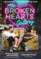 The broken hearts gallery [DVD]