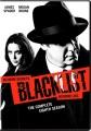 The Blacklist. The complete eighth season [DVD]