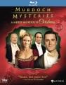 Murdoch mysteries. A merry Murdoch Christmas