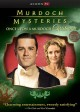 Murdoch mysteries. Once upon a Murdoch Christmas