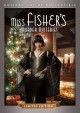 Miss Fisher's murder mysteries. Murder under the mistletoe [videorecording (DVD)]