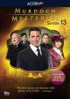 Murdoch mysteries. Season 13 [DVD]