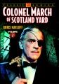 Colonel March of Scotland Yard. Volume 2