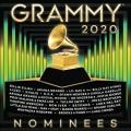 2020 Grammy nominees [sound recording (CD)].