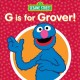 G is for Grover!