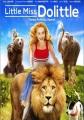Little Miss Dolittle [videorecording (DVD)] : these animals speak