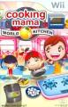 Cooking mama : world kitchen.