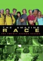 The amazing race. The twenty-second season [videorecording (DVD)]