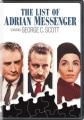 The list of Adrian Messenger