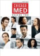 Chicago med. Season two